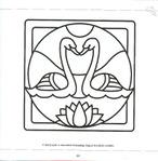 Превью Шаблоны для рисования на стекле_22 (684x700, 94Kb)