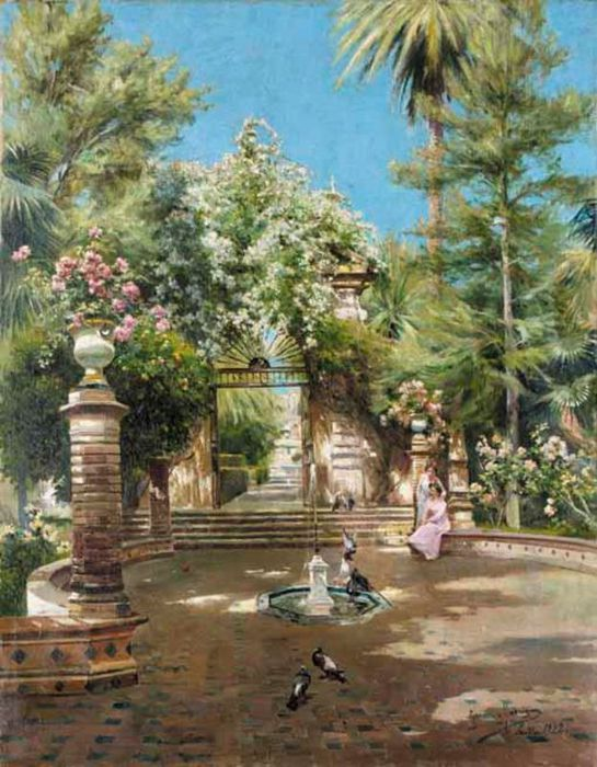 1318279511_ladies_sitting_in_a_courtyard_www_nev (545x700, 82Kb)