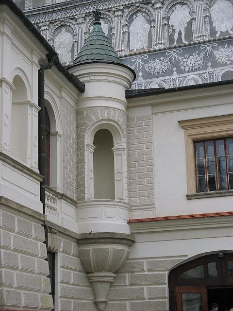 Замок Красицких - гармония красоты и покоя 76909