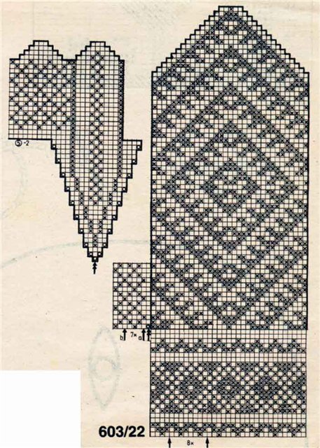 Варежки схемы 29 (457x640, 97Kb)