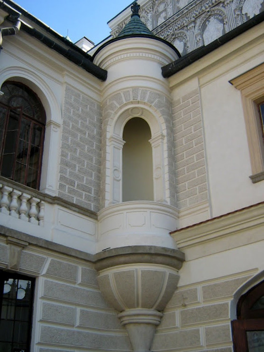 Замок Красицких - гармония красоты и покоя 41495