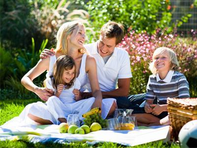 Приятные и веселые выходные зависят от каждого из нас.