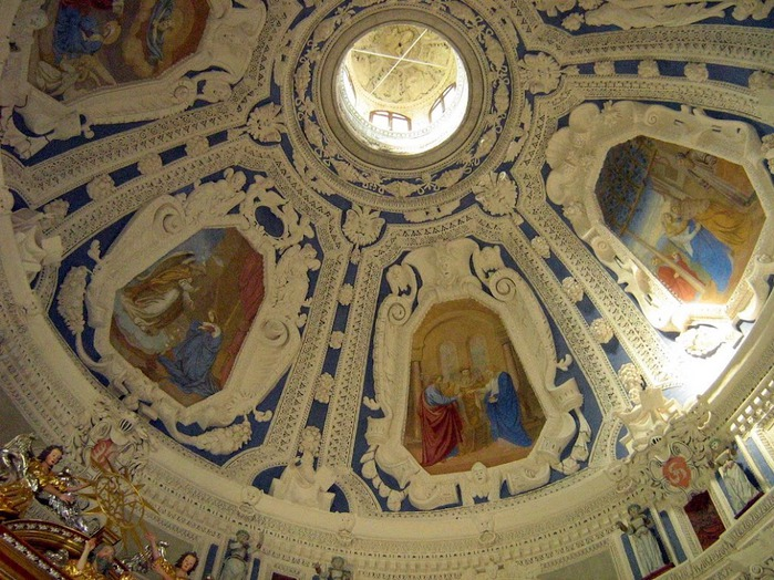 Замок Красицких - гармония красоты и покоя 41819