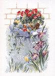 Превью Permin90 4398 Blue Titmouse Garden (292x400, 42Kb)