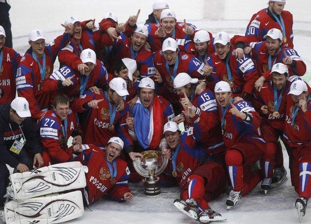 Почему хоккей популярен в россии 144