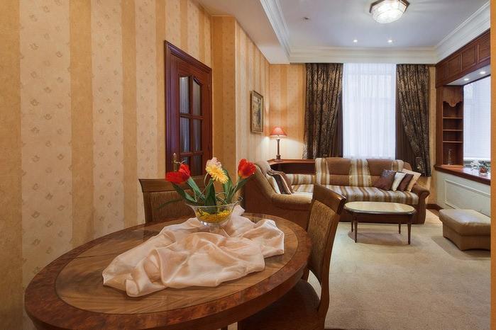 Апартаменты - удобный отдых для всех путешественников 2 (700x466, 90Kb)
