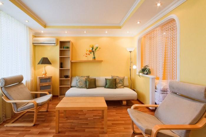 Апартаменты - удобный отдых для всех путешественников 4 (700x467, 77Kb)