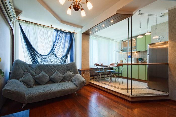 Апартаменты - удобный отдых для всех путешественников 6 (700x467, 100Kb)