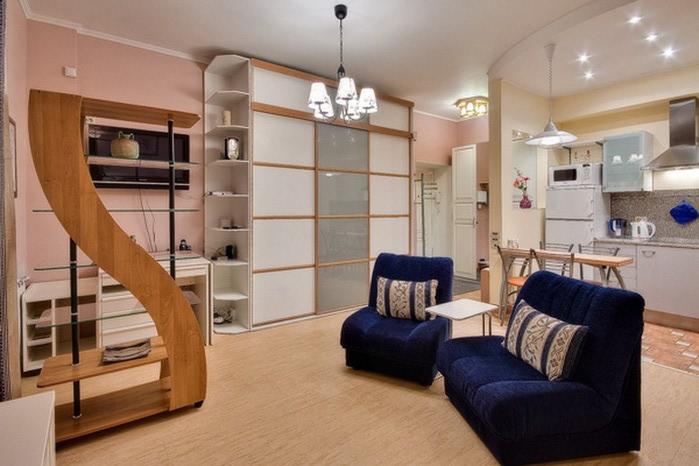 Апартаменты - удобный отдых для всех путешественников 8 (700x466, 82Kb)