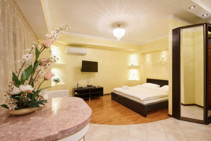 Апартаменты - удобный отдых для всех путешественников 10 (700x467, 82Kb)