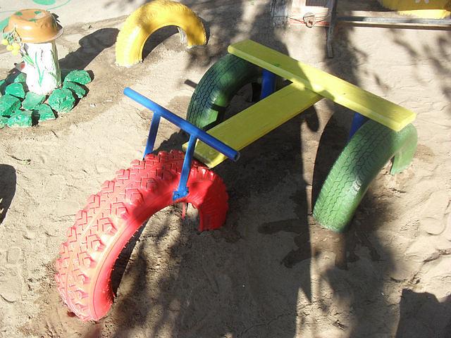 Постройки для детского сада своими руками фото