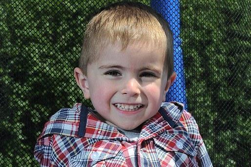 Диагноз в Facebook спас жизнь 4 летнего мальчика из Британии