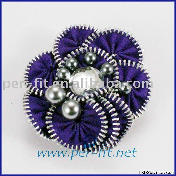 zipper_flower_for_shoes_garment_corsage_brooches (578x578, 53Kb)