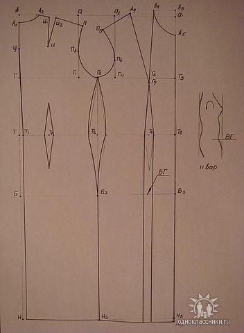 2. Фигура имеет выступающую грудь (ВГ) (352x480, 26Kb)
