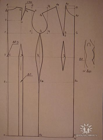 4. Фигура имеет выступающие лопатки (ВЛ) (354x480, 28Kb)
