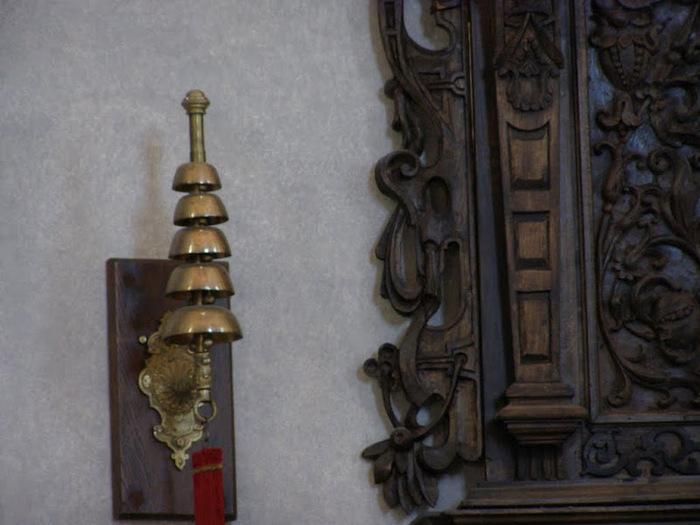 Замок Красицких - гармония красоты и покоя 57345