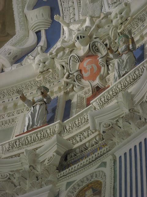 Замок Красицких - гармония красоты и покоя 68878