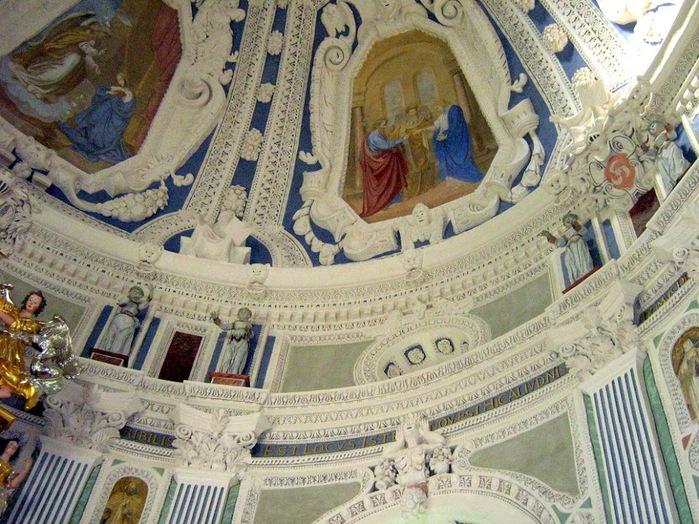 Замок Красицких - гармония красоты и покоя 33428