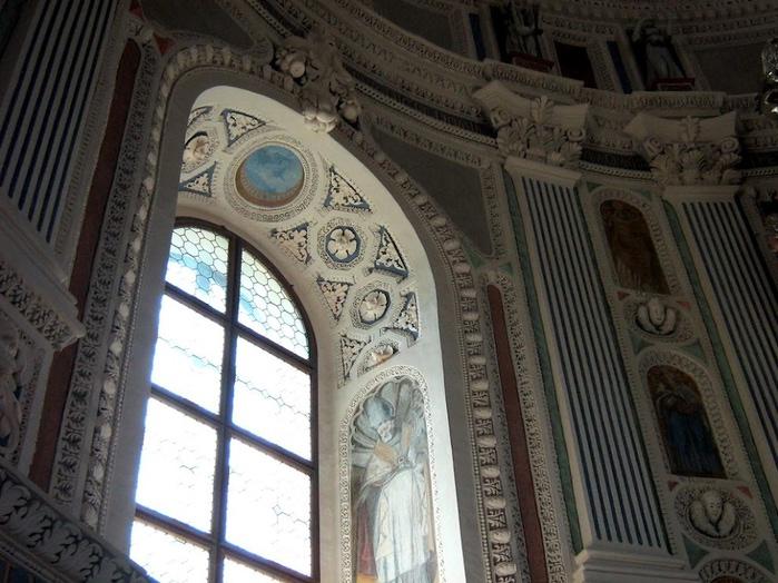 Замок Красицких - гармония красоты и покоя 77895