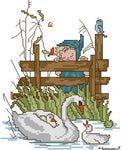 Превью Hummel Mother Swan (248x304, 22Kb)