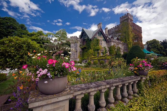 замок хэтли фото 4 (700x465, 204Kb)