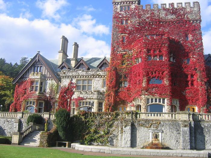 замок хэтли фото 8 (700x525, 214Kb)