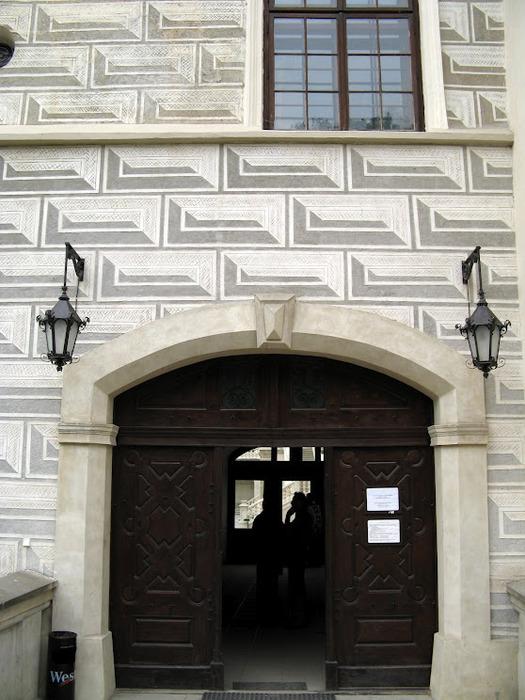 Замок Красицких - гармония красоты и покоя 83724