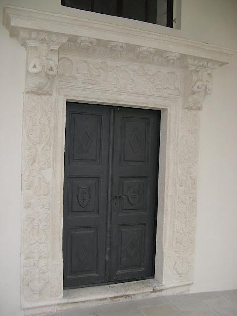 Замок Красицких - гармония красоты и покоя 52141
