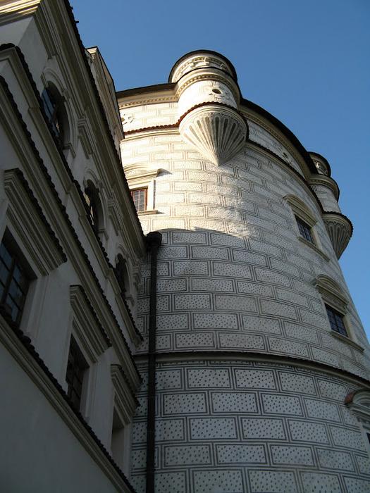 Замок Красицких - гармония красоты и покоя 99759