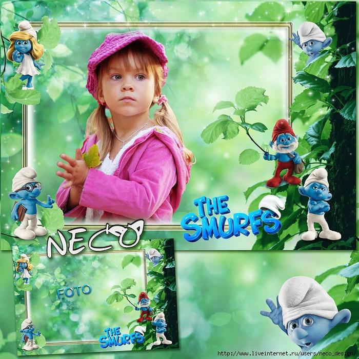 1337690988_frame_smurfs_by_neco (700x700, 402Kb)