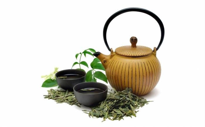 китайский интернет магазин зеленый чай