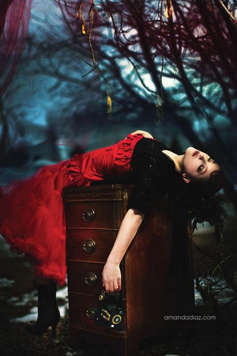 Романтичные fashion photo от Amanda Diaz 6 (466x700, 333Kb)
