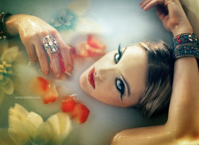 Романтичные fashion photo от Amanda Diaz 17 (700x509, 76Kb)
