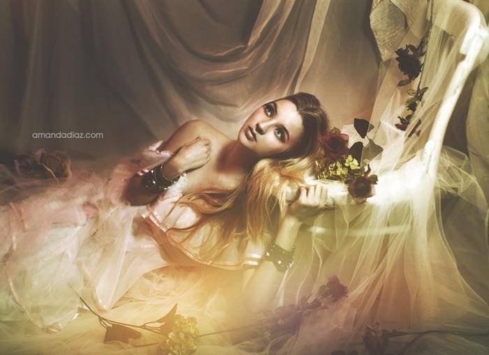 Романтичные fashion photo от Amanda Diaz 27 (700x509, 74Kb)