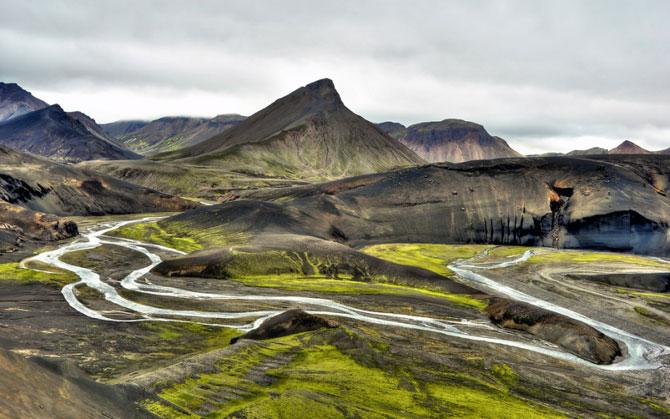 горы исландии фото 7 (670x419, 77Kb)