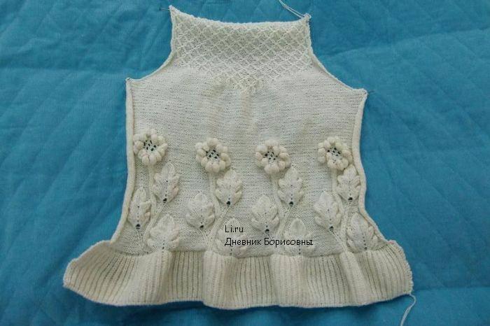 девочке белое платье фото (700x466, 48Kb)