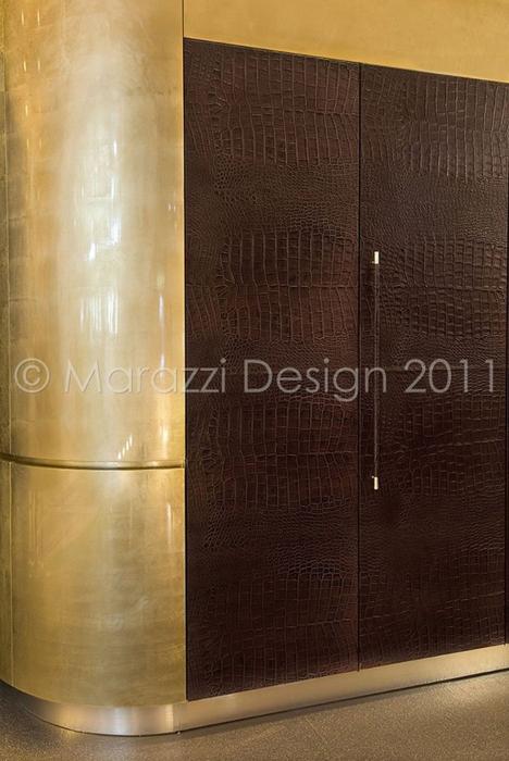 Самая дорогая кухня в мире - Colosseo Oro от студии Marazzi Design 13 (468x700, 316Kb)