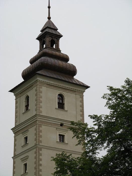 Замок Красицких - гармония красоты и покоя 82397