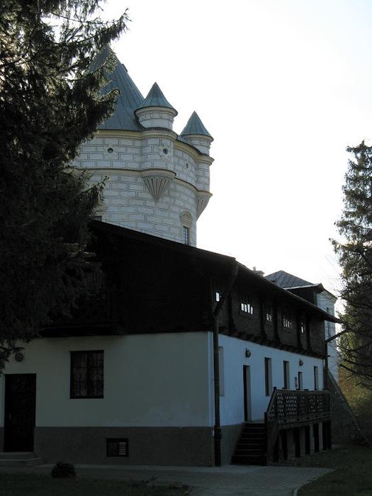 Замок Красицких - гармония красоты и покоя 69639