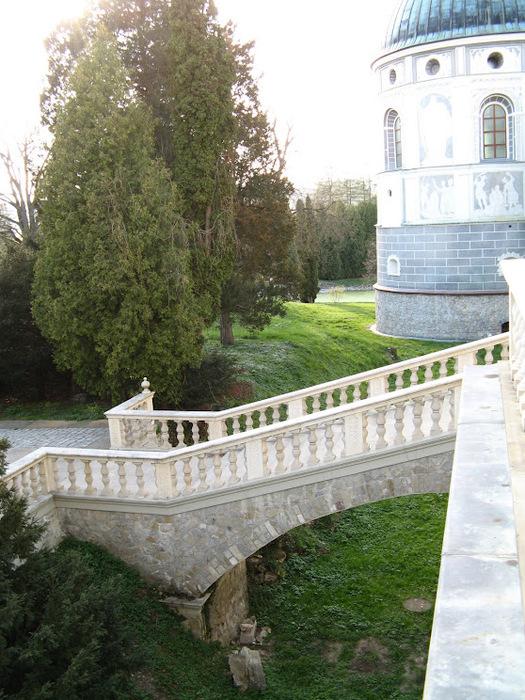 Замок Красицких - гармония красоты и покоя 94675
