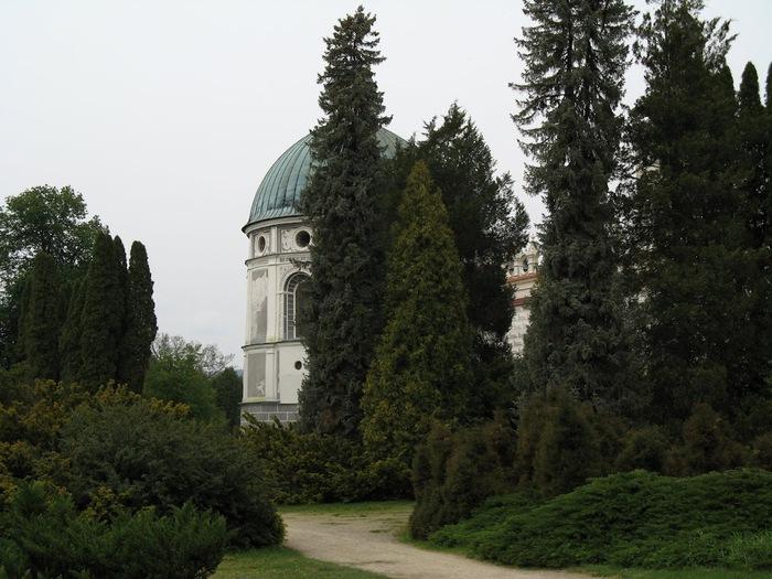 Замок Красицких - гармония красоты и покоя 67320