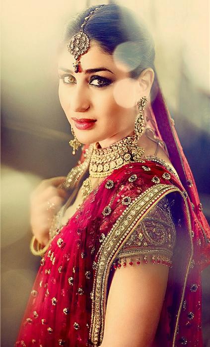 невесты индии фото