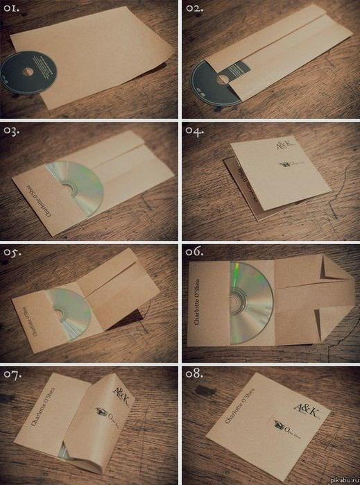 идеи,коробочки своими руками (519x700, 96Kb)