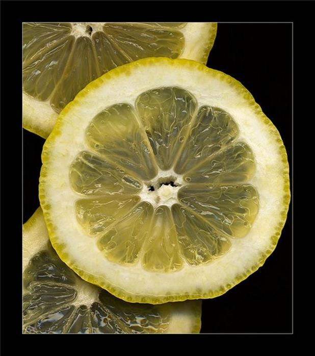 Цвета фотография фото сканография