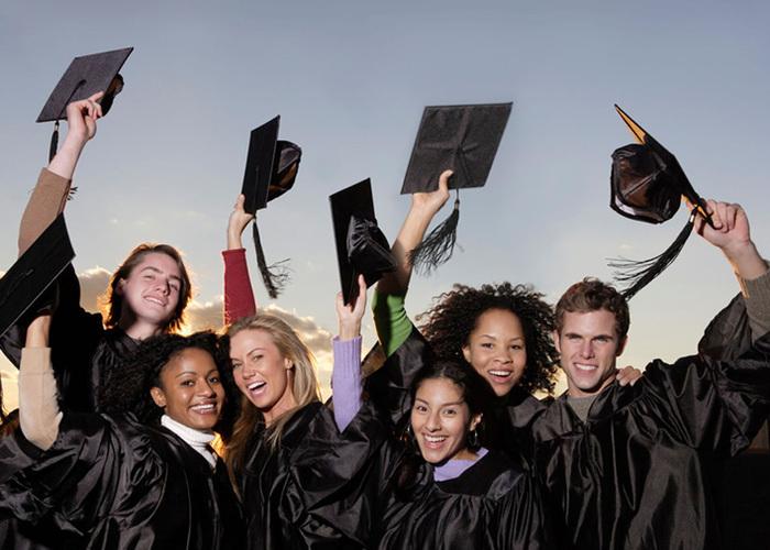 Учиться за границей можно и нужно.