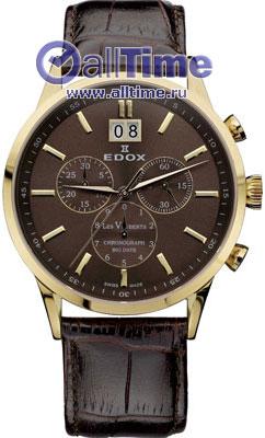 Часы швейцарские Edox (242x400, 27Kb)