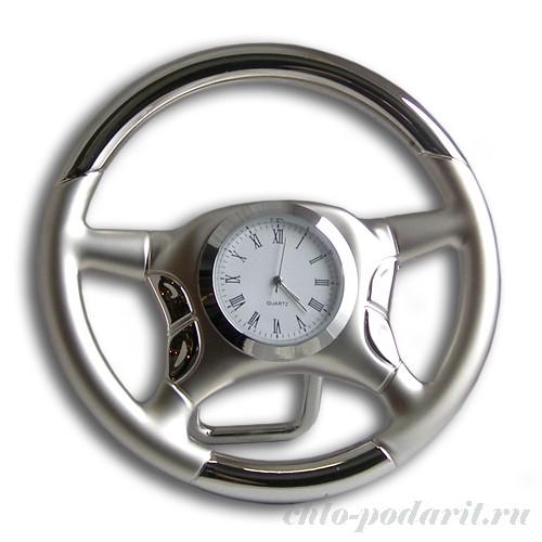 Сувенирные часы для автолюбителя (500x500, 56Kb)