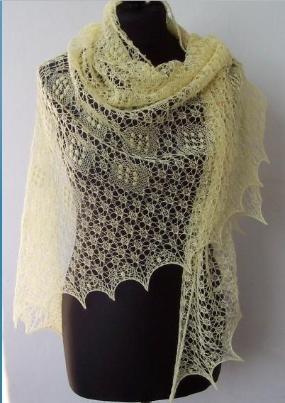 Легкий воздушный ажурный шарф спицами с описанием на англ.языке/4683827_20120521_103756 (402x567, 76Kb)