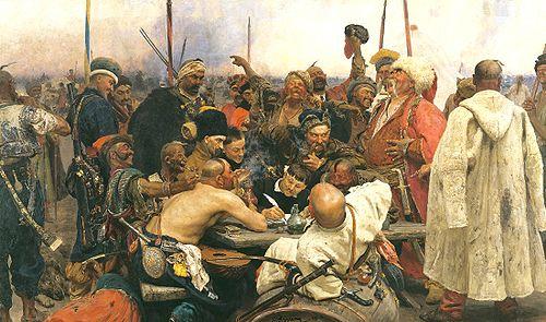 500px-Repin_Cossacks (500x295, 49Kb)