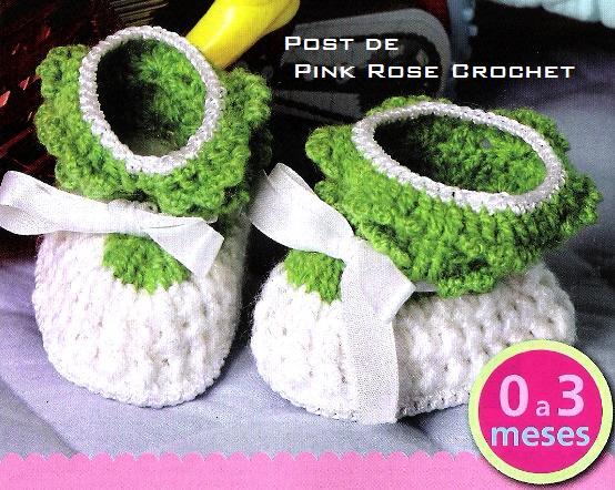 Схемы вязания пинеток.  Милые пинеточки для новорожденного малыша вязанные крючком.
